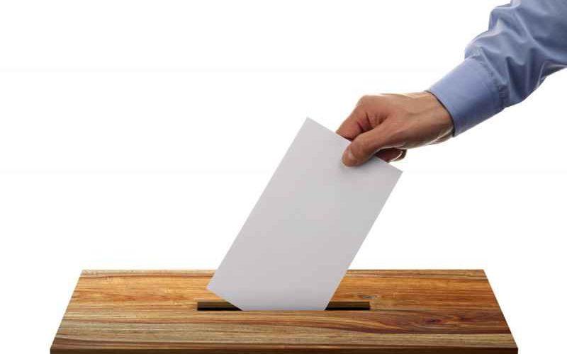 Прием документов на регистрацию кандидатов