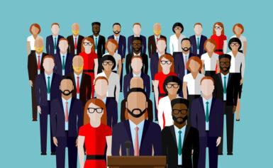 Зарегистрированные кандидаты в депутаты Собраний представителей сельских поселений муниципального района Кинель-Черкасский Самарской области